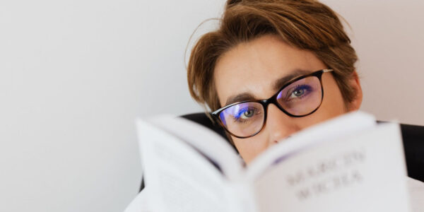Billige læsebriller på tilbud